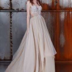 Каталог свадебных платьев в салоне Kuraje