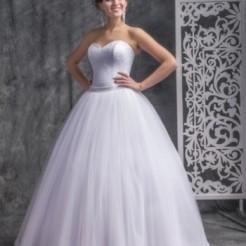 Четвертый пример свадебного платья в салоне Верона