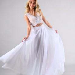 Второй пример свадебного салона White Diamond