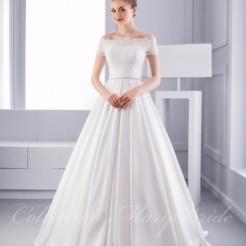 Второй пример свадебного платья в салоне Таю Я