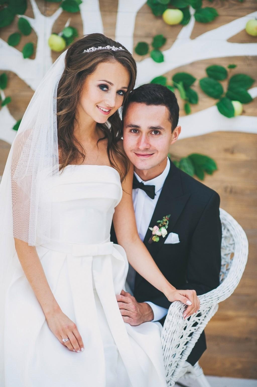 Интересный выкуп невесты