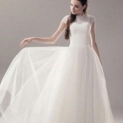Четвертый пример свадебного платья в салоне FIDANZATA