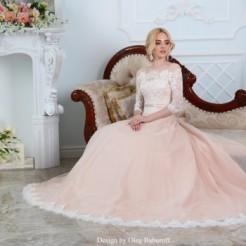 Первый пример свадебного салона White Diamond