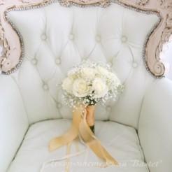 Свадебный декор от Декор-мастерской Bastet