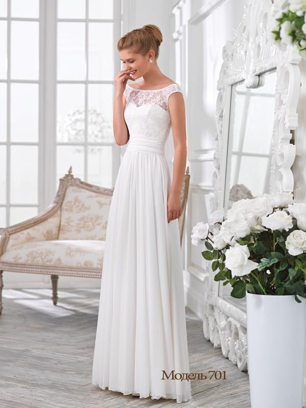 1409b8801f910cd Свадебное платье прямого фасона не столь претенциозно, как наряд с пышным  низом, благодаря этому оно позволяет использовать в отделке различные  цвета, ...