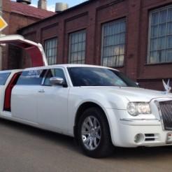 Свадебный шофер