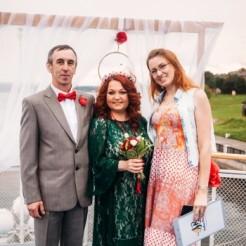 Пятый пример работы свадебного организатора Светланы Брусовой