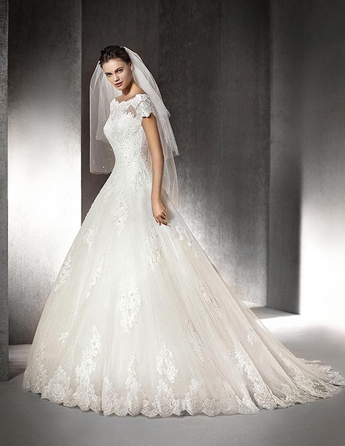 ллатье для венчания