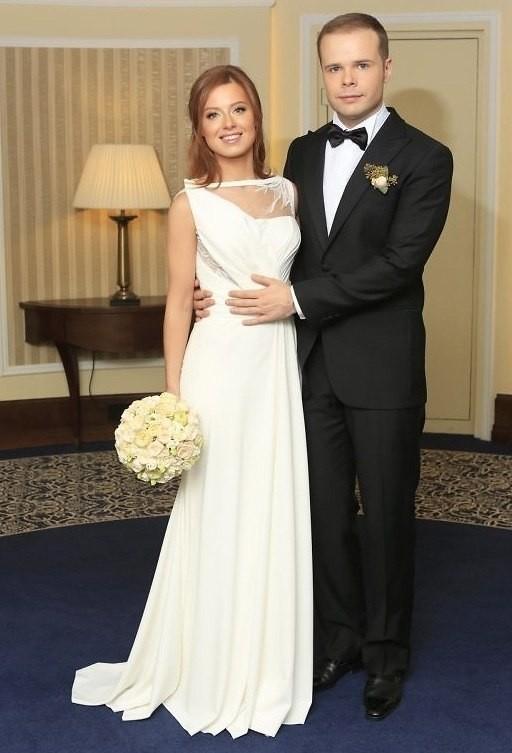 свадьба савичевой фото со свадьбы этого
