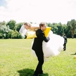 Четвертый пример работы свадебного агентства Marry me