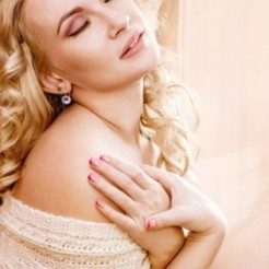Свадебный макияж от визажиста Галины Аникиной