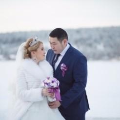 Пятый пример проведения свадьбы от Bride Time