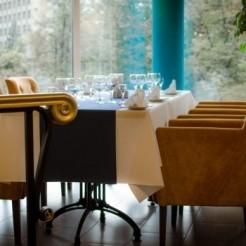 Второй фото клуба-ресторана Верещагинъ