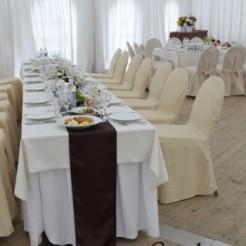 Пятый пример оформления свадеб от Limokate