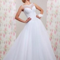 Первый пример платьев салона ComDress