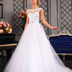 Пятый пример свадебного салона White Diamond