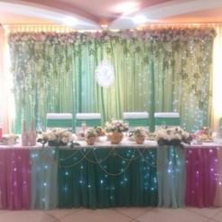 Второй пример проведения свадьбы от Bride Time