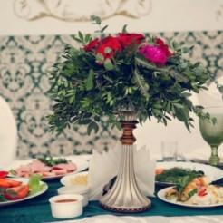 Третий пример флориста-декоратора Надежды Счастливой