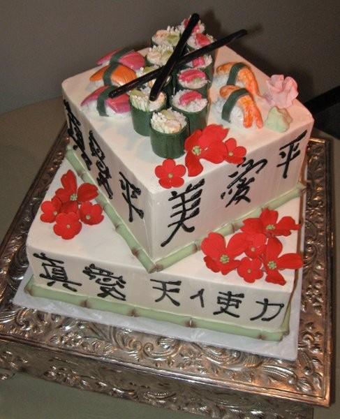 долго с днем рождения в японском стиле открытка