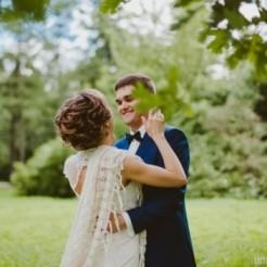 Отчет со свадьбы от фотографа Алисы Лутченковой