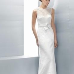 Третий пример свадебного платья в салоне FIDANZATA