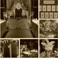Пятый пример организации свадьбы агентством 777