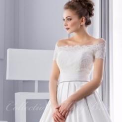 Пятый пример свадебного платья в салоне Таю Я