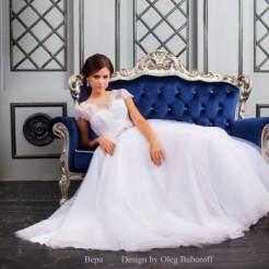 Третий пример свадебного салона White Diamond