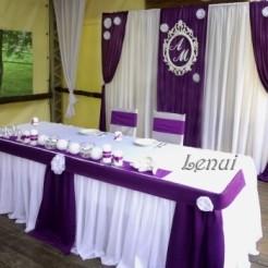 Свадебный декор от Lenui