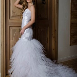 Пятый пример платьев салона ComDress