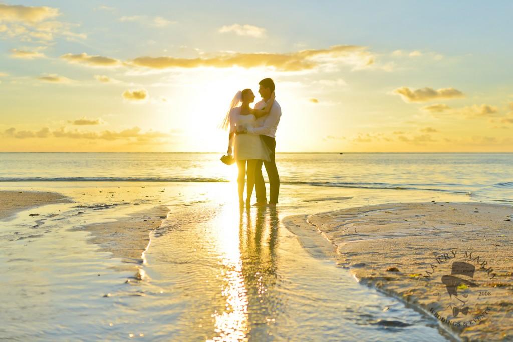 Свадьба Маврикий