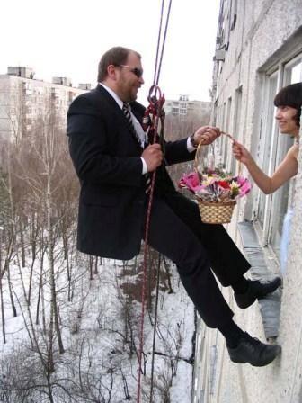 конкурсы для выкупа невесты