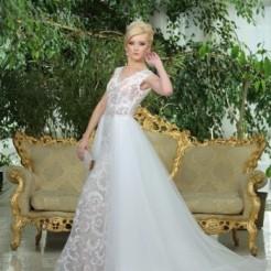 Третий пример платья в свадебном салоне ANNA
