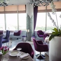 Второе фото ресторана The View