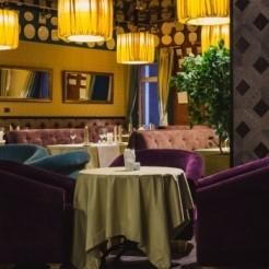 Первый фото клуба-ресторана Верещагинъ