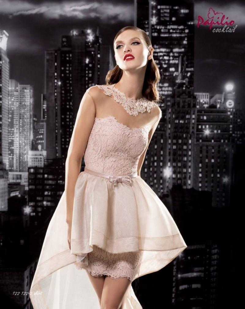 Свадебное платье от Papilio