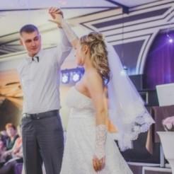 Пятый пример свадебного танца от Best Couple