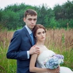 Четвертый пример работы свадебного организатора Светланы Брусовой