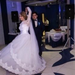 Третий пример свадебного танца от Best Couple