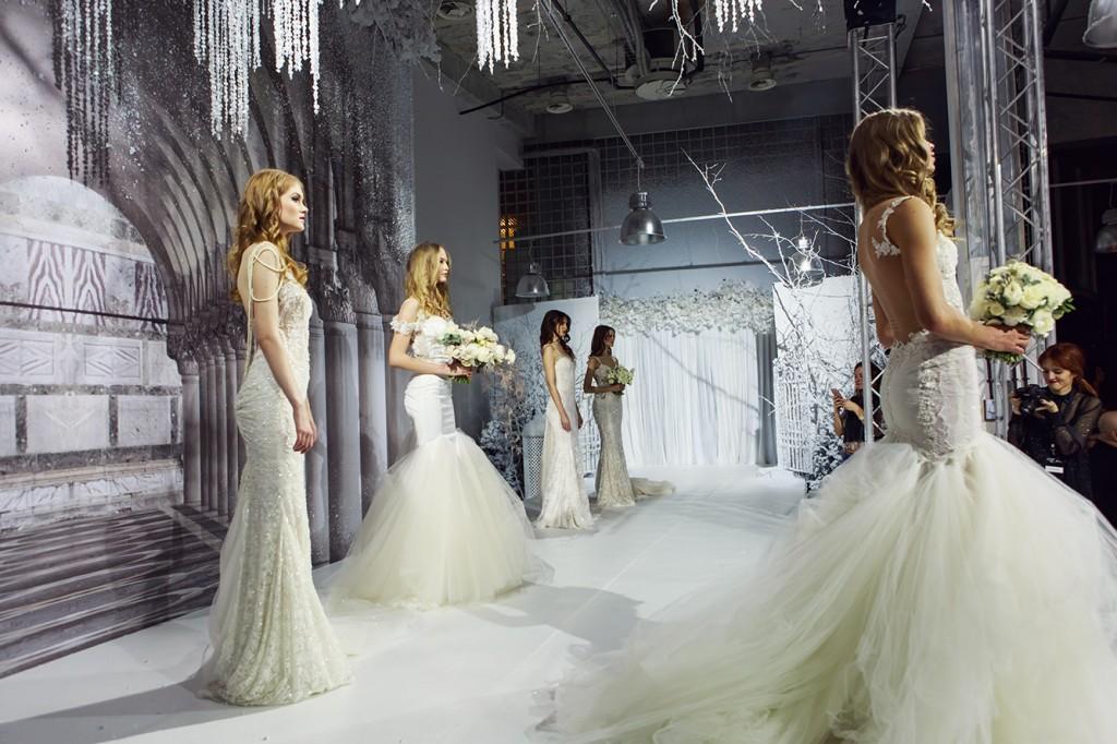 galia lahav свадебные платья
