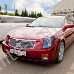 Четвертый пример арендного автомобиля от Elite-Limo
