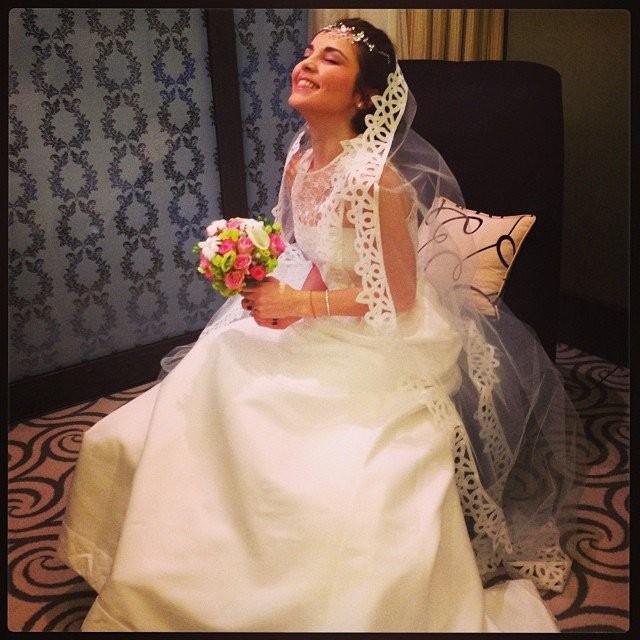 сати казанова                               свадьба