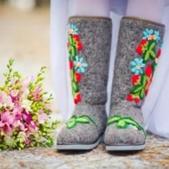 Четвертый пример флориста-декоратора Надежды Счастливой