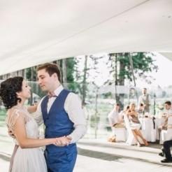 Пятый пример работы свадебных хореографов