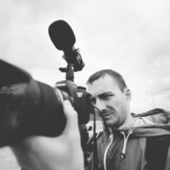 Видеооператор Юрий Смирнов