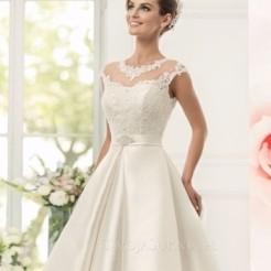 Четвертый пример свадебного платья в салоне Таю Я
