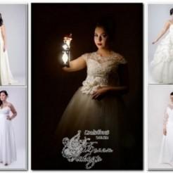 Платья от свадебного салона Белая Лебедь