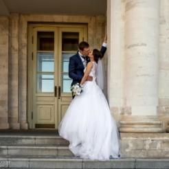 Работы свадебного фотографа Константина Морозова