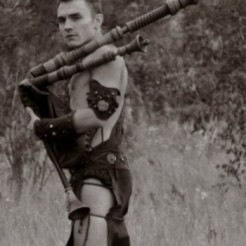 Третье фото музыканта Dovakin Piper