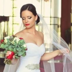 Букет невесты на свадьбу